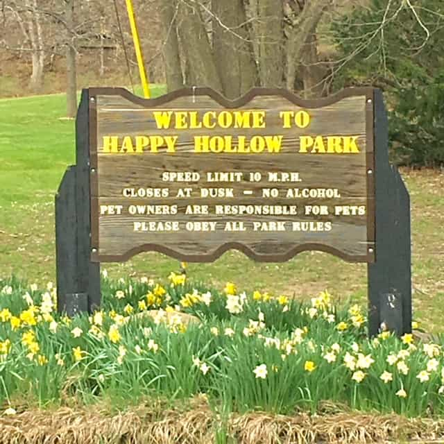 Happy Hollow Park